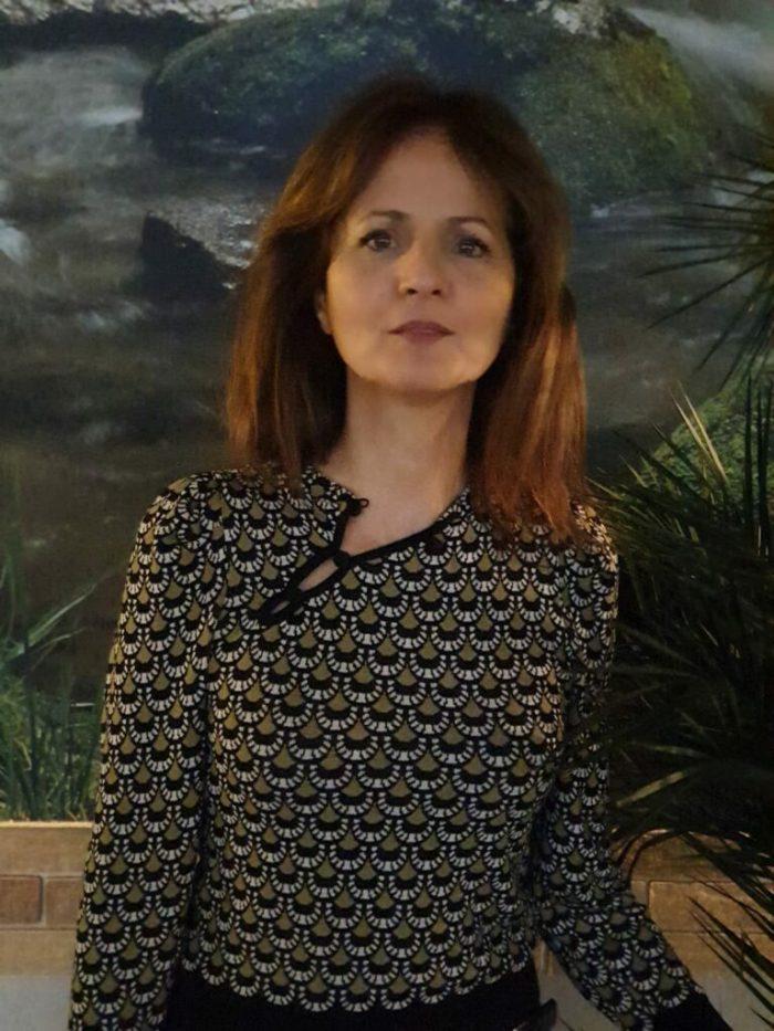 Myriam Arab-Olivier