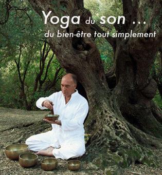 Yoga du son avec Patrick Torre