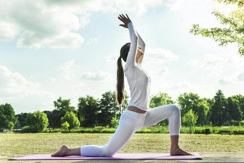 hatha yoga sonore