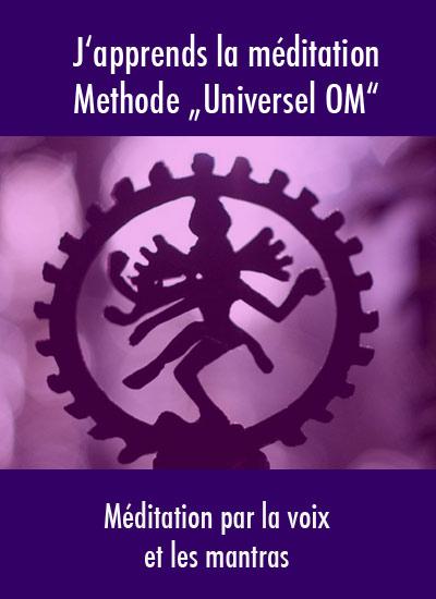 "methode de méditation ""universel om"""