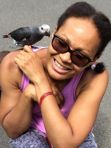 Mireille Leblanc, Professeur de Yoga du Son, diplômée de l'Institut des Arts de la Voix