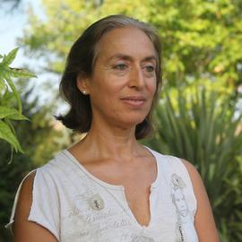 Svetlana Dervinos