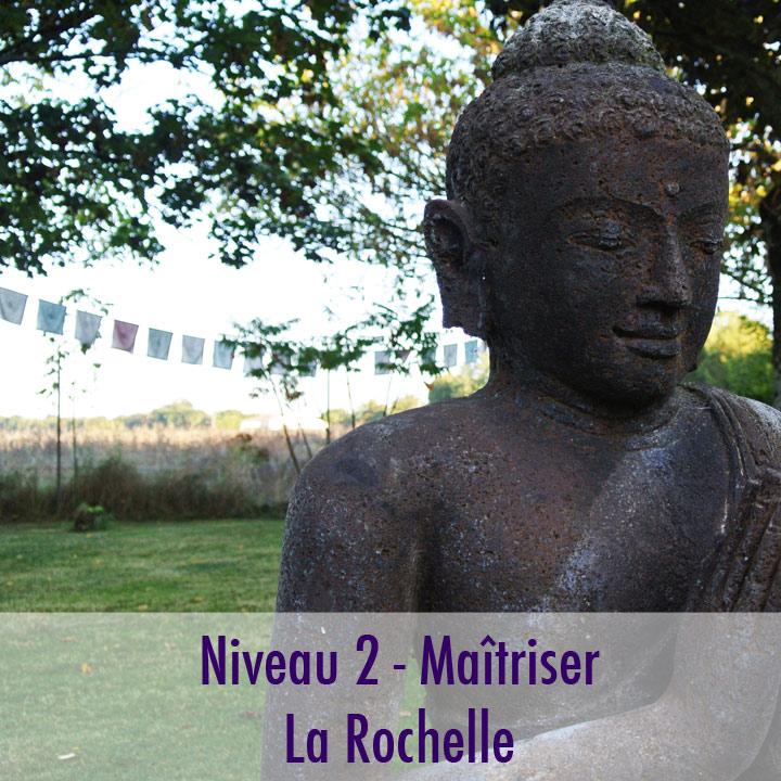 Niveau 2 - La Rochelle