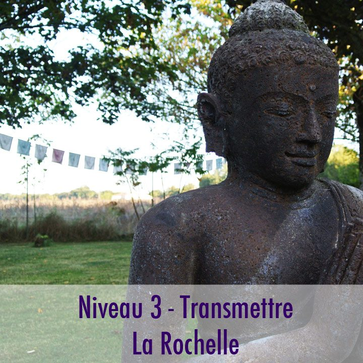 Niveau 3 - La Rochelle